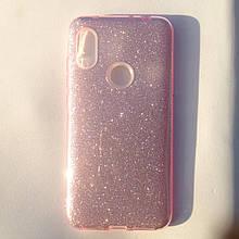 Чохол для Xiaomi Redmi Note 6 Dream Pink
