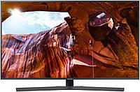 Ultra HD телевизор Samsung 55 дюймов UE55RU7402 (телевізор Самсунг 55 дюймів Smart TV), фото 1