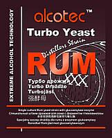 Спиртовые дрожжи Alcotec Turbo Rum