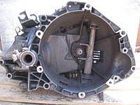 Коробка переключения передач TI 2275611 б/у 2.5 на Fiat Ducato, Citroen Jumper, Boxer год 1994-2002