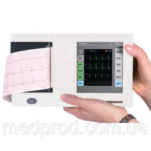 Электрокардиограф ЭКГ Heart Screen 80G-L 1 12-канальный, Innomed (Венгрия)