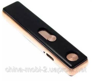 USB зажигалка спиральная  Z-333, фото 2