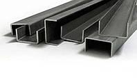 Швеллер гнутый 100х50х4 сталь S235JR