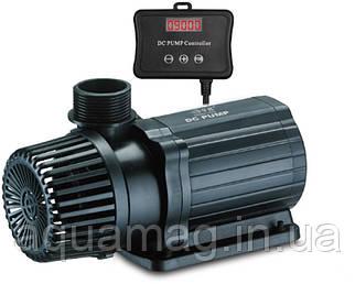 Насос EnjoyRoyal DC-9000 (24V) c регулятором (Помпа для пруда, водопада, фонтана, узв, каскада, ручья)