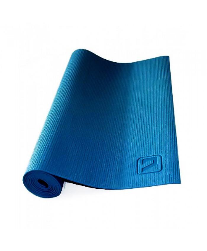 Килимок для йоги LiveUp PVC LS3231-04db