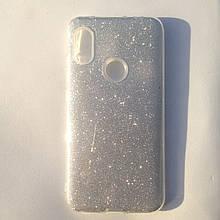 Чехол для Xiaomi Redmi Note 6 Dream Silver