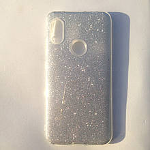 Чохол для Xiaomi Redmi Note 6 Silver Dream