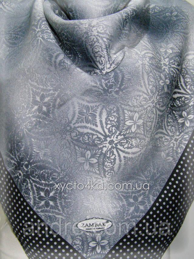 Шерстяной платок Конфети