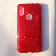 Чехол для Xiaomi Redmi Note 6 Dream Red