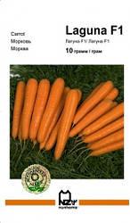 Семена Морковь Лагуна F1  10 гр Nunhems 2072