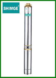 SHIMGE 3SGm2.5/10 Погружной скважинный насос