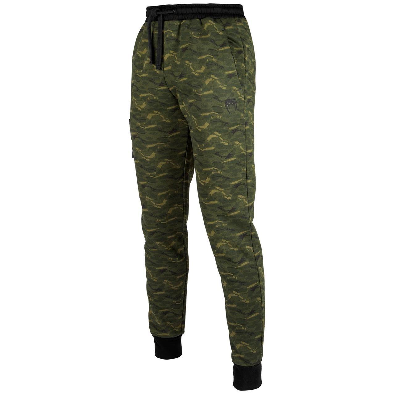 Спортивные штаны Venum Tramo 2.0 Pants Khaki