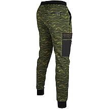 Спортивные штаны Venum Tramo 2.0 Pants Khaki, фото 2