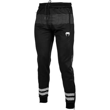 Спортивні штани Venum Club 182 Joggings Black, фото 2