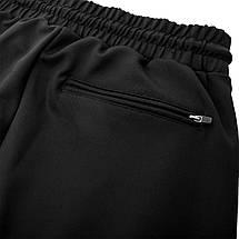 Спортивні штани Venum Club 182 Joggings Black, фото 3