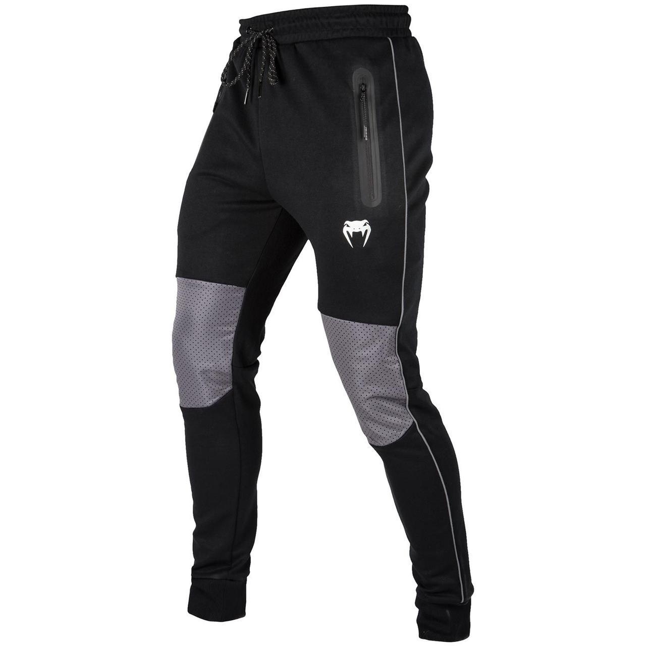 Спортивные штаны Venum Laser Pants Black