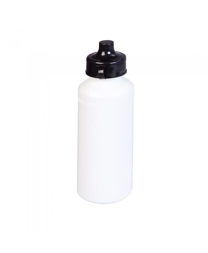 Бутылка спортивная LiveUp BOTTLE белый 500ml