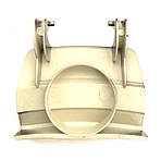 Пластик лючок баку Honda Dio AF 34/35, фото 2