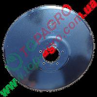 Диск ромашка Ø=574 мм Case (Bellota), 87443010 (PV 6-1952-22R104 SAT)
