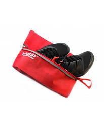 Сумка LiveUp Shoe bag червоний S/M