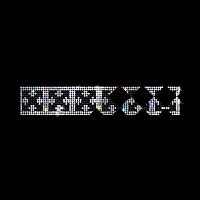 Стразы, аналог пайетки на толстовки термо Полоса лого (Стекло, 2мм-кристалл, 2мм-черн.)