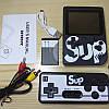 Портативная приставка с джойстиком консоль Retro FC Game Box Sup dendy 400 in 1 Черный, фото 4