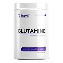 Глютамін Ostrovit Glutamine (Natural, Lemon, Orange) 500г