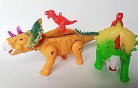 Інтерактивний динозавр, фото 1