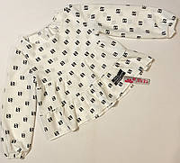 Блуза нарядная 128-134
