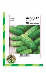 Огірок Акорд F1 100 сем Bejo Zaden 2196