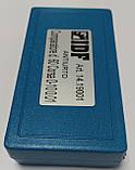 Индикатор часового типа I.D.F. ИЧ-10-0.01 мм кл1 (±0,02 мм) без ушка Италия, фото 3