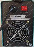 Зварювальний апарат Grand ММА-360 (дисплей), фото 7