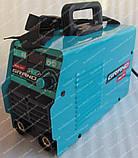 Зварювальний апарат Grand ММА-360 (дисплей), фото 4