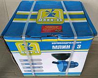 Зернодробилка-корморезка Млин-ОК Млин-3