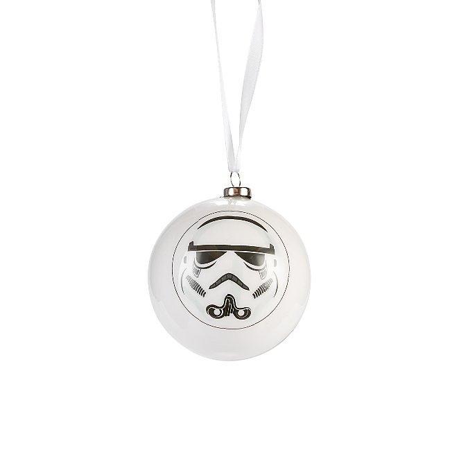 Елочная игрушка Звездные войны Штурмовик George