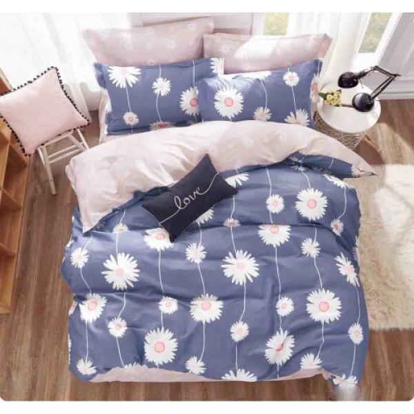 Постельное белье Bella Villa- 0120 , евро, сатин