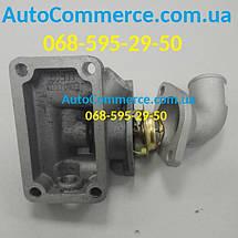 Корпус термостата в сборе FAW 1031, ФАВ 1031 (2.54) SD490ZL, фото 2