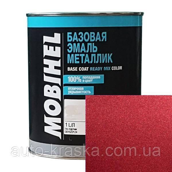 Автофарба Mobihel Металік 128 Іскра 0.1 л.
