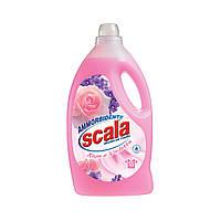 Кондиционер-ополаскиватель  Scala Ammorbidente Rosa e Violetta 3025 ml