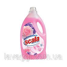 Кондиціонер-ополіскувач Scala Ammorbidente Rosa e Violetta 3025 ml