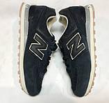 Мужские кроссовки New Balance 574 р.41-46 5138-4, фото 3