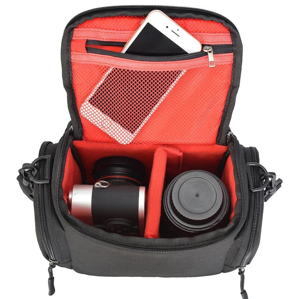 Сумка для фототехники Caden D11