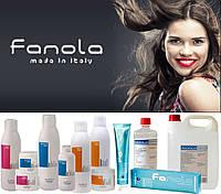 """Средства по уходу за волосами """"Fanola"""""""