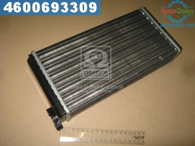 Радиатор отопителя Mercedes W201(190) ALL 83-93 (Van Wezel) МЕРСЕДЕС, 30006109