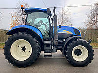 Трактор NEW HOLLAND T6090 2011 года, фото 1