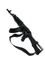 Ремень Akinak оружейный трехточечный, фото 1