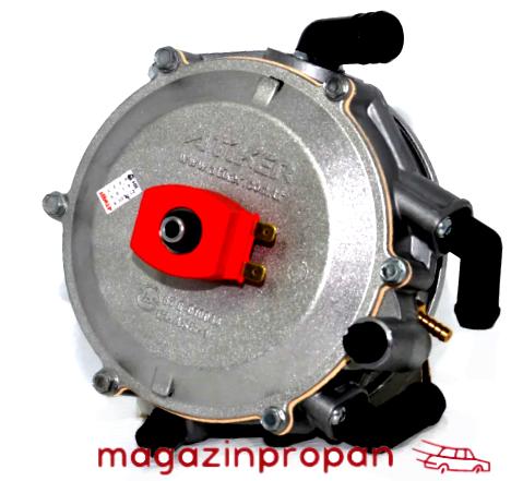 Газовый редуктор Atiker VR02  (90 кВт 120 л.с) (вакуумный), фото 2