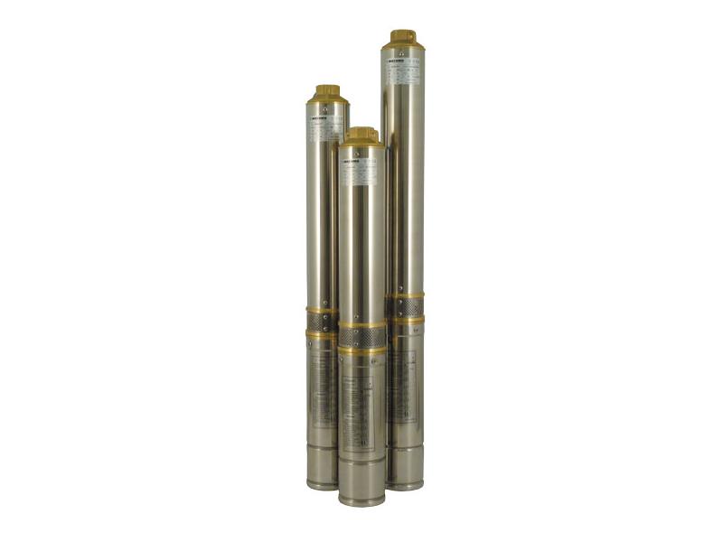 Насос для скважин  4SDM 3009
