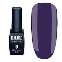 Гель лак Milano Милано 100