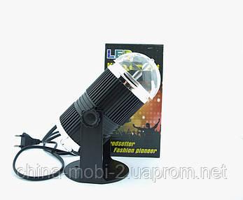 Светодиодный дискошар LED Mini Stage Light, фото 2